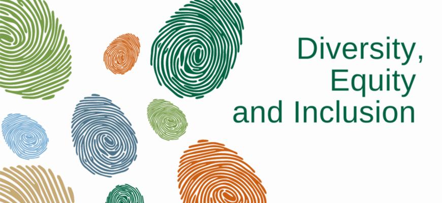 Colorful fingerprints