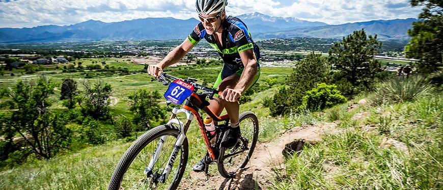 Team Bicycle Express Racer