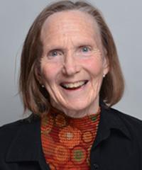 Joyce Judy