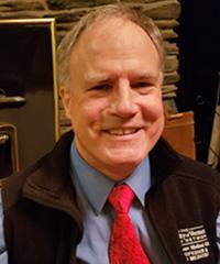 Christopher Meriam, MD