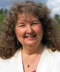 Mary Moulton, MPA