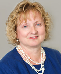 Anna T. Noonan, CVMC President and Chief Operating Officer