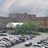 Central Vermont Medical Center Campus