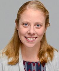 Katherine Amey, PMHNP