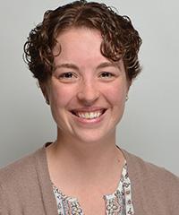 Hannah Beatty, OTR/L, MOT, CBIS
