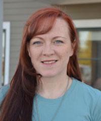Sarah Britton, MSN, FNP-BC, RNFA