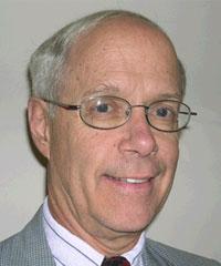 David W. Butsch, MD