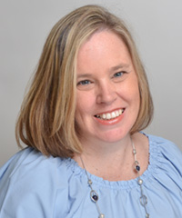 Andrea Carey, DNP, FNP-BC
