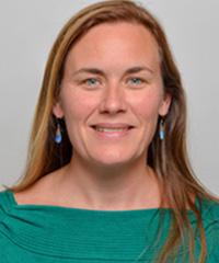 Maya Carlet. DNP