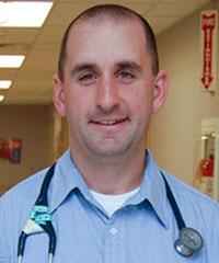 Paul Crainich, MD