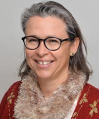 Jenniffer Funk-Weyant, FNP-C