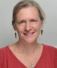 Julie Giffin, PT