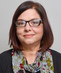 Cori Gilkey, CVM, DNP