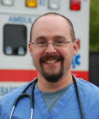 Matthew J. Greenberg, MD, FACEP