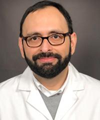 Arturo Guajardo, MD