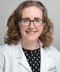 Anna Hankins, MD