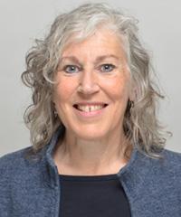 Laurie Hanson, RN