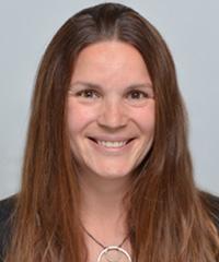 Elsa Ingpen, DNP, FNP