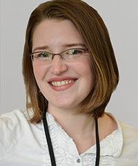 Emily Lourie, PT, DPT, CBIS