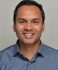 Suman Majumdar, MD