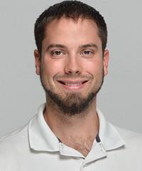 Brian Montgomery, PT, DPT, OCS