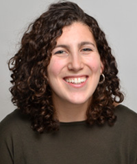 Emily Mortner, MS, CCC-SLP