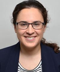Elizabeth Nugba, PA-C
