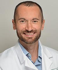 Benjamin Parkhurst, MD