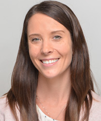 Leslie Peck, PT, DPT