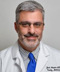 Josh Plavin, MD