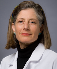 Deborah Zlata Rubin, MD, Radiation Oncologist