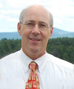 Bram Starr, MD