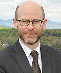 Austin Sumner, MD, MPH