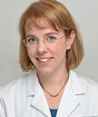 Kate Wageman, FNP