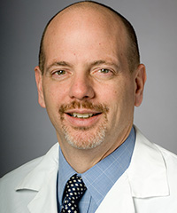 H. James Wallace, MD