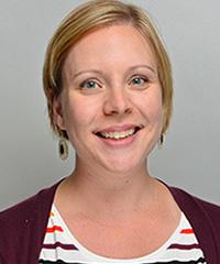 Hannah Zajac, PT, DPT, NCS