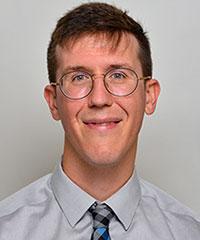 Brendan T. Everett, MD, Gastroenterologist
