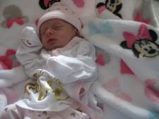 Baby Aurora