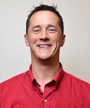 Psychologist Daniel R. Mitchell