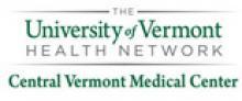 University of Vermont Health Network CVMC logo