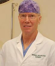 Michael Mason, MD