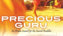 Precious Guru: An Artistic Search for the Second Buddha Poster