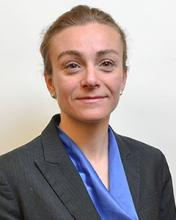 Orthopedic Surgeon Sara Graves, MD, MS