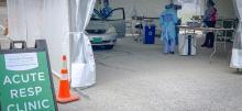 CVMC's Acute Respiratory Clinic